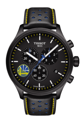 CHRONO XL NBA TEAMS SPECIAL GOLDEN STATE WARRIORS EDITION