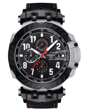 T-RACE MOTOGP 2020 AUTOMATIC CHRONOGRAPH LIMITED EDITION