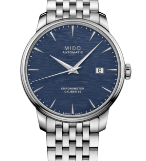 BARONCELLI CHRONOMETER SILICON